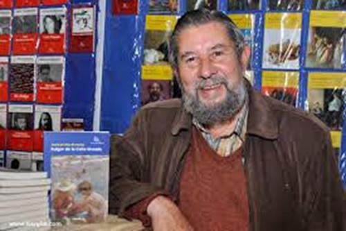 JOSE LUIS DIAZ GRANADOS