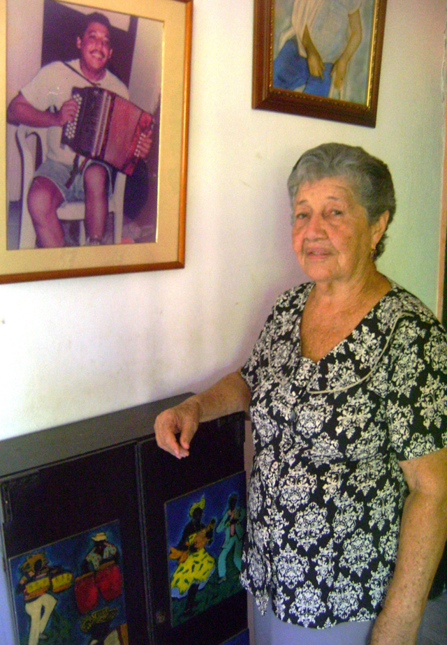 Dalia Zuñiga 2.-