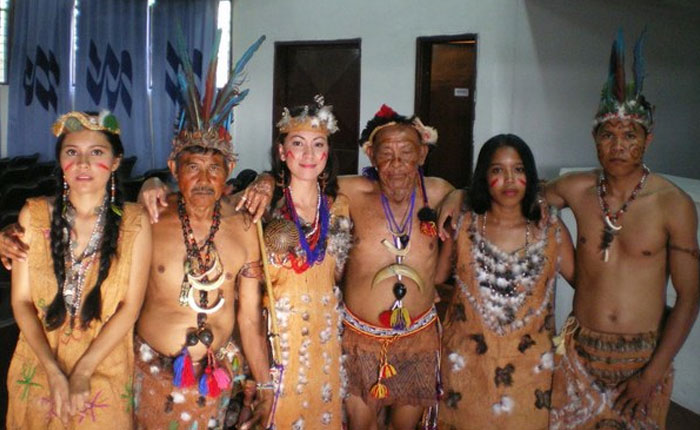 Resultado de imagen para La tradición oral mapoyo