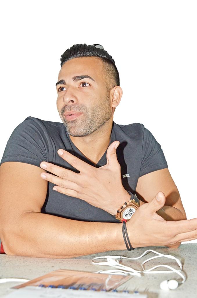 Jay Ruiz