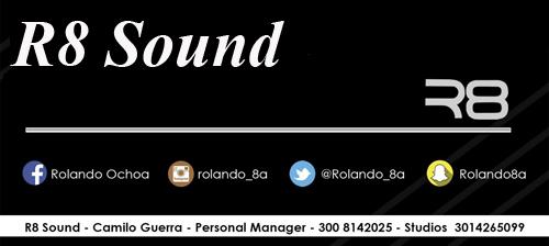 R8 Sound
