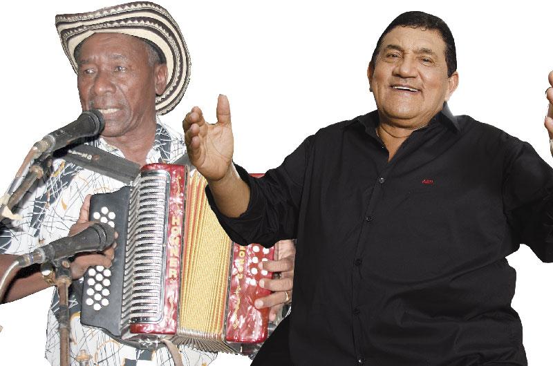 Poncho y Enrique