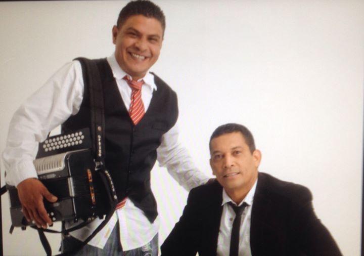 RODRIGO RODRIGUEZ Y HUGO ROMÁN