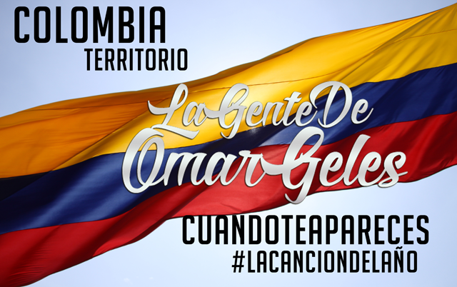 COLOMBIA-OMAR
