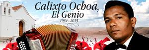 CALIXTO OCHOA EL GENIO-300