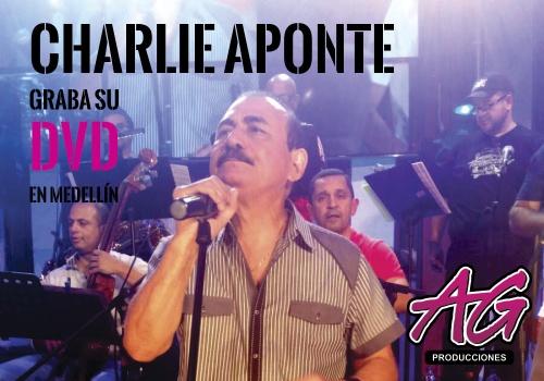 CHARLIE APONTE
