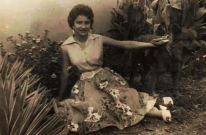 Joselina Daza,-