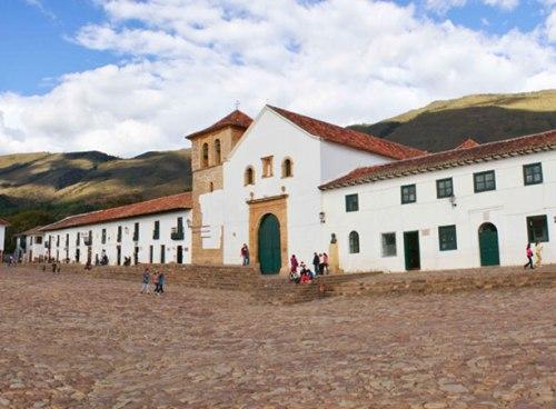 Plaza-principal-de-Villa-de-Leyva