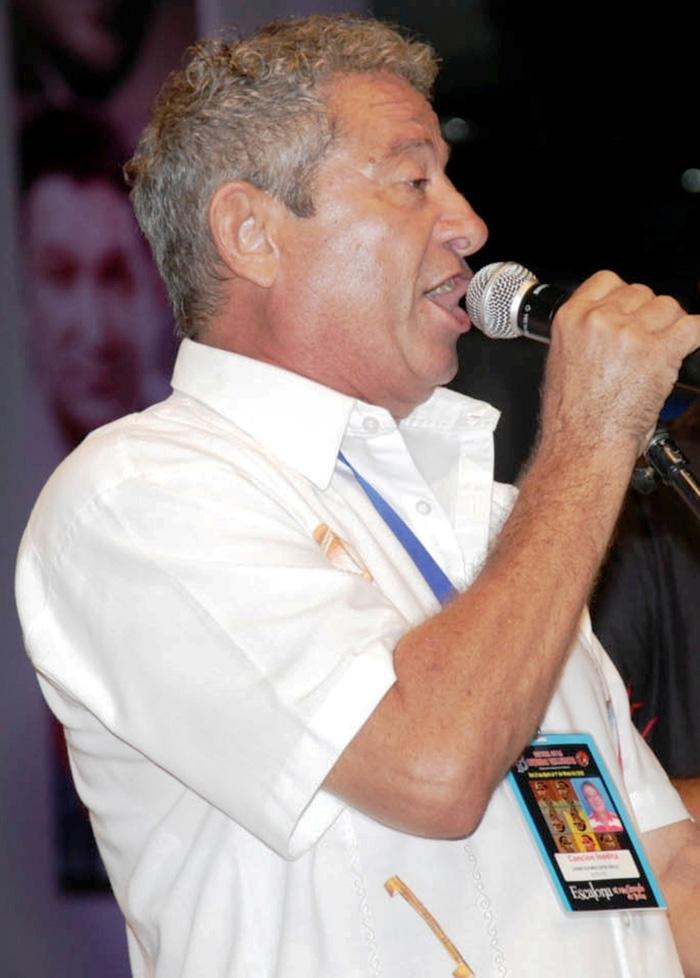 Poncho Cotes Jr. Rey de la Canción Vallenata Inédita