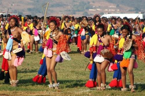 baile-swazilandia