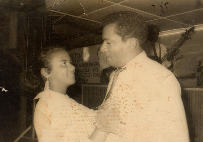 Calixto Ochoa y Dulzaide Bermúdez