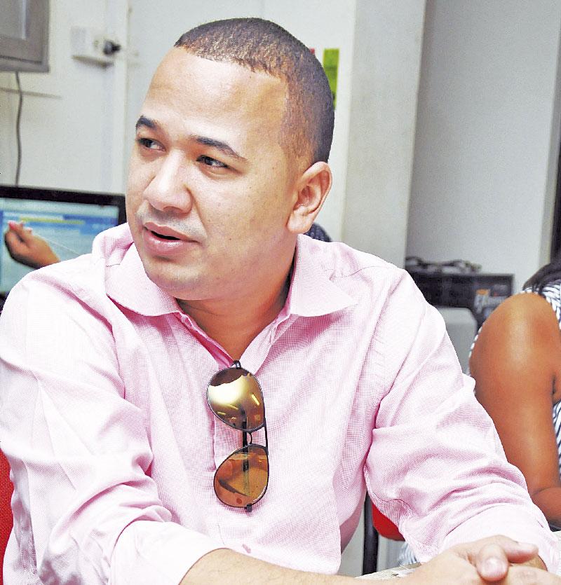 Francisco Acosta Rodriguez