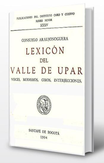 lexicon_del_valle_de_upar