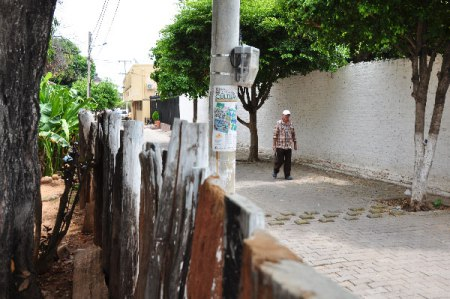 Los callejones fueron teniendo las denominaciones de personas que vivían en ellos y que por diferentes circunstancias se distinguían entre los demás. Joaquín Ramírez/EL PILÓN