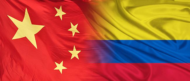 china-colombia