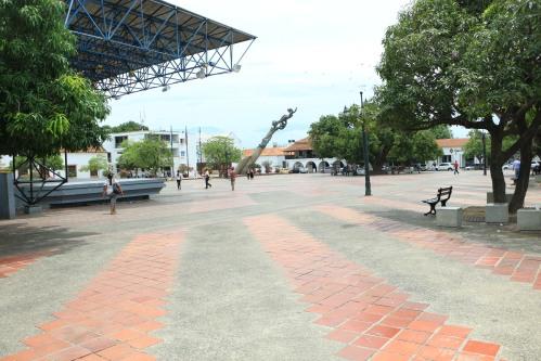plaza-alfonso-lopez-valledupar