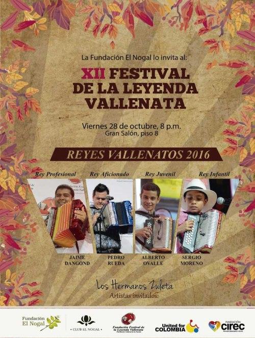 afiche-promocional-festival-vallenato-el-nogal