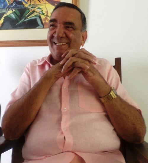 Camilo Namén Rapalino