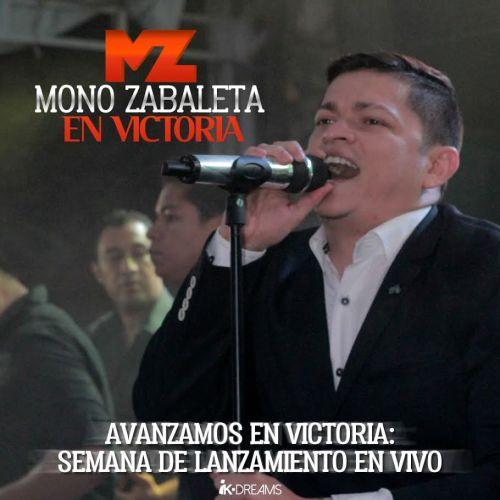 mono-victoria
