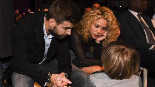 Piqué y Shakira están en Miami a la espera de volar a Colombia (Pere Puntí - MD)