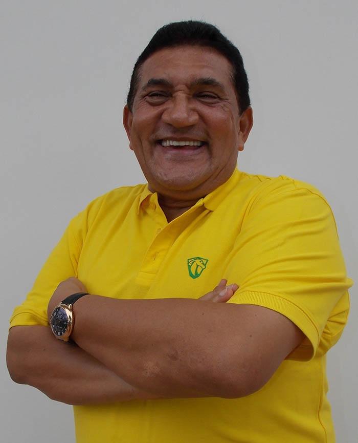 Poncho Zuleta Díaz. Foto Cristian Rodríguez