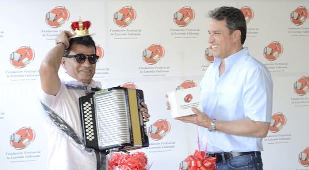 Raúl 'El Chiche' Martínez y Rodolfo Molina Araújo