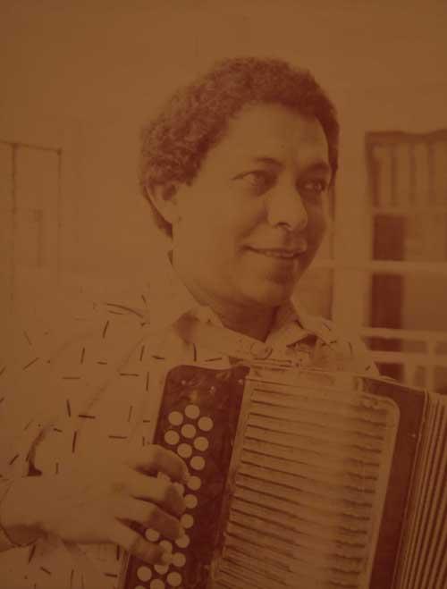 1985 Egidio Cuadrado.