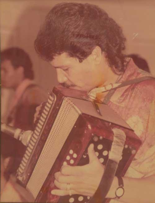 1988 Alberto Villa