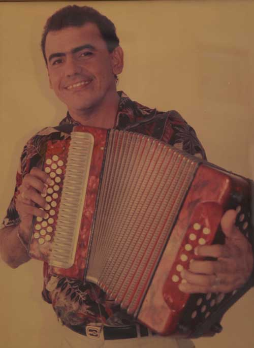 1995 Fredy Sierra