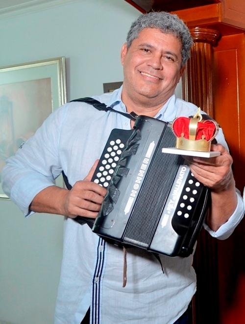 Alvaro Meza Reales