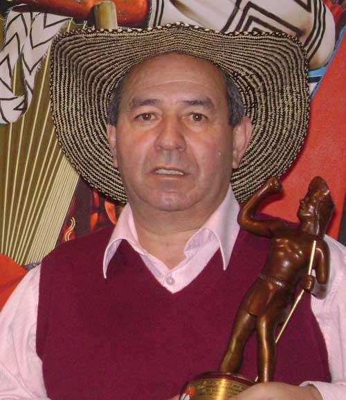 Germán Villa Acosta