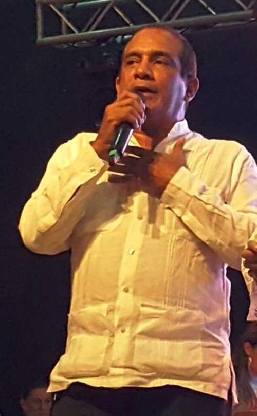 Rafael Manjarréz
