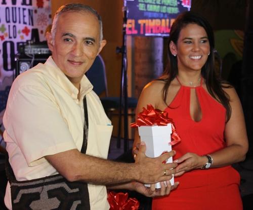 Rey de la Canción Inédita Vallenata Adrian Villamizar