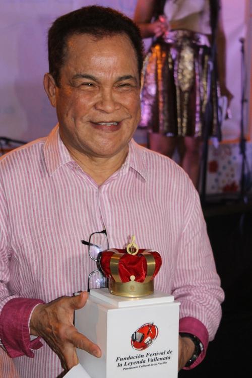 Tri-Rey Vallenato Alfredo Gutiérrez
