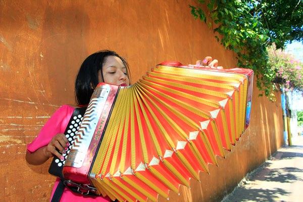 Wendy-acordeon