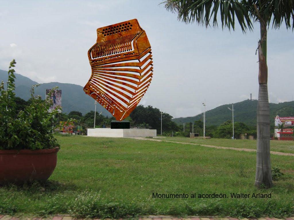 Monumento al Acordeon-525