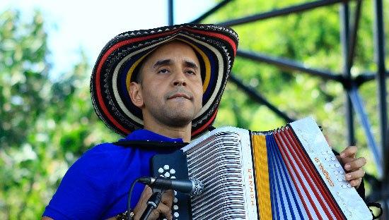 Christian Camilo