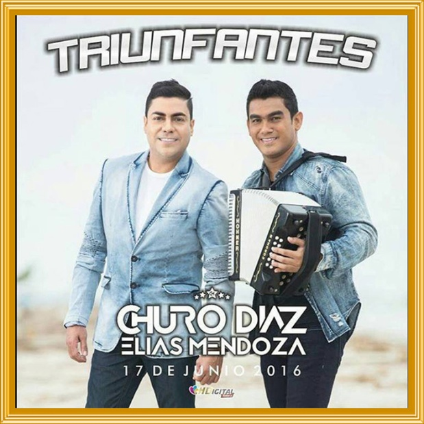 Churo-diaz-triunfantes