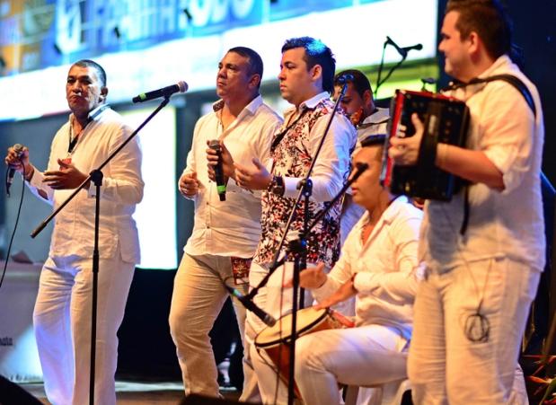 Ivo Luis Díaz, Rey de Reyes de la Canción Vallenata Inédita