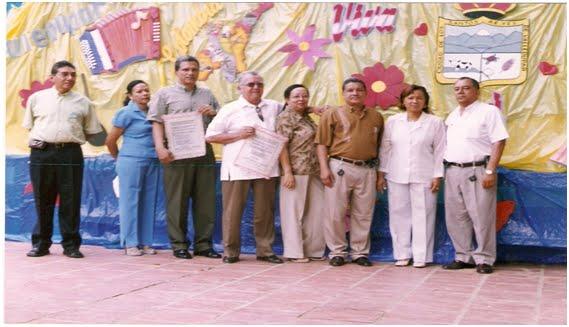 Oswaldo Quintana, 2004, Instepcam,