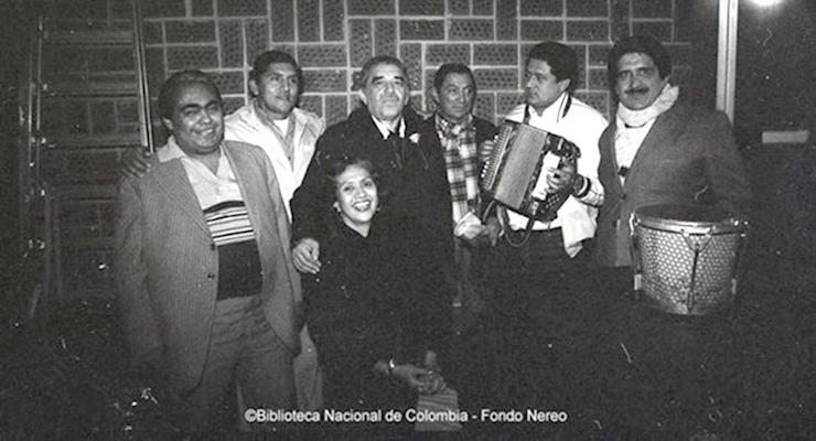 Nereo López, contador de historias | portalvallenato.net