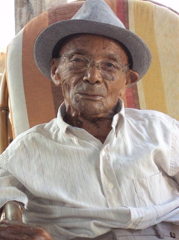Lorenzo Miguel Morales