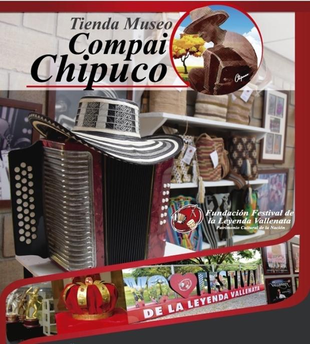 Tienda Museo Compai Chipuco