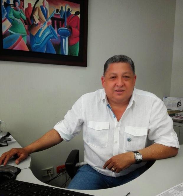 Armando Romero, Director Societario SAYCO