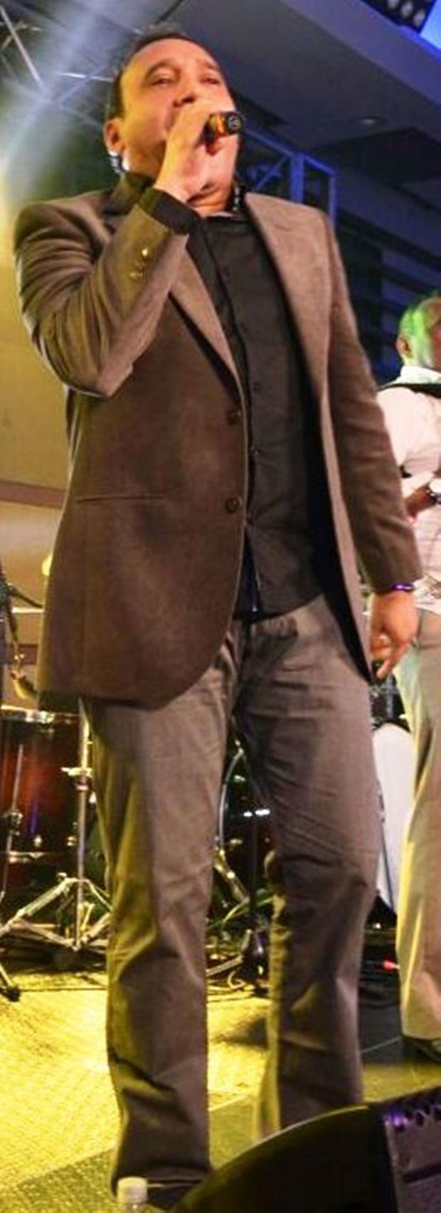 José Alfonso 'Chiche' Maestre