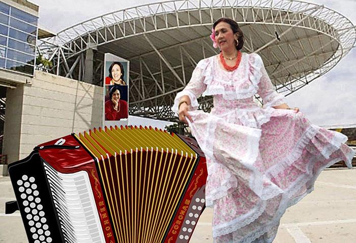 Consuelo Araujonoguera, 'La Cacica'