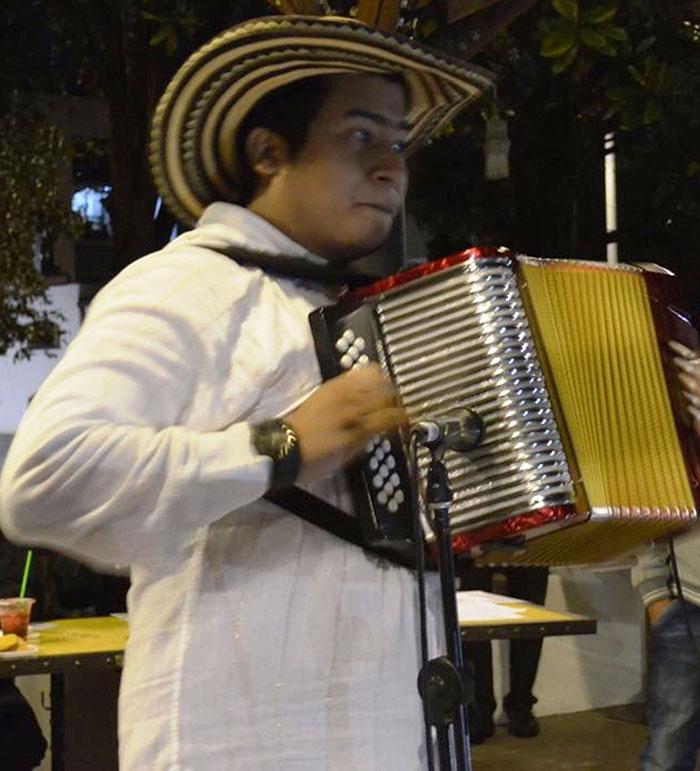 Fernando Rangel Molina