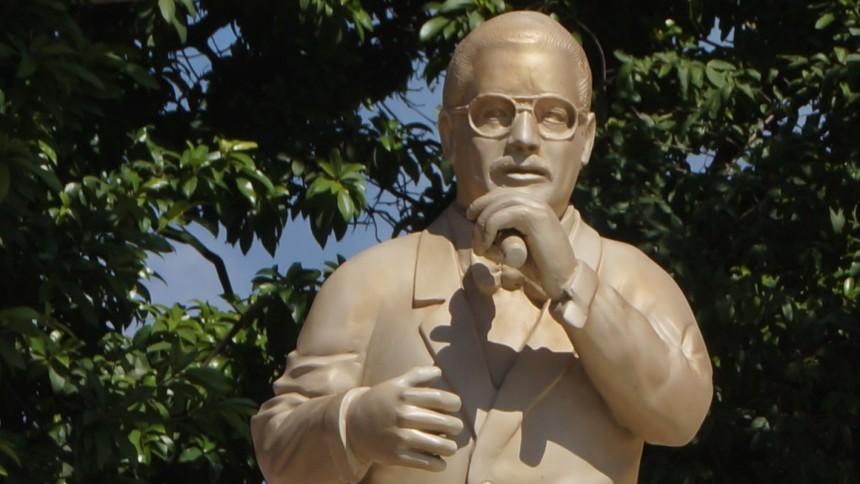 Monumento a Astolfo Romero