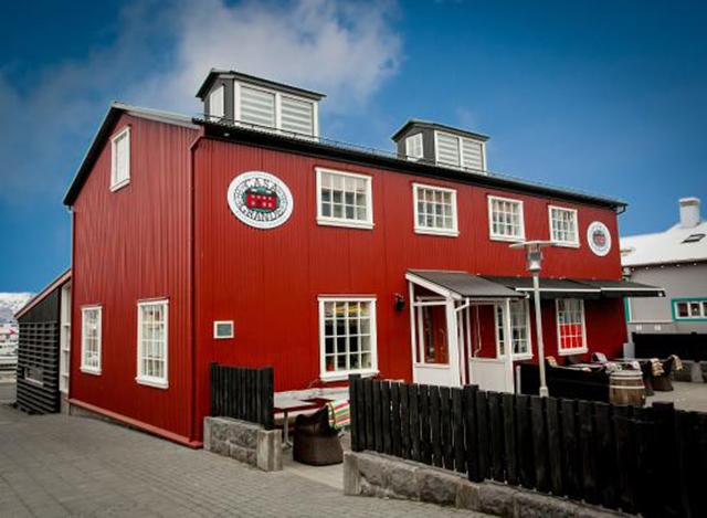 Casa Grande-Reykjavik