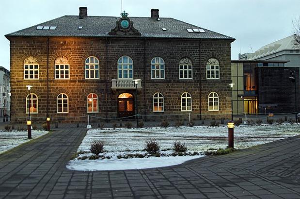 Parlamento Islandés